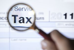 Tax Law Changes - Michigan CPA Firm